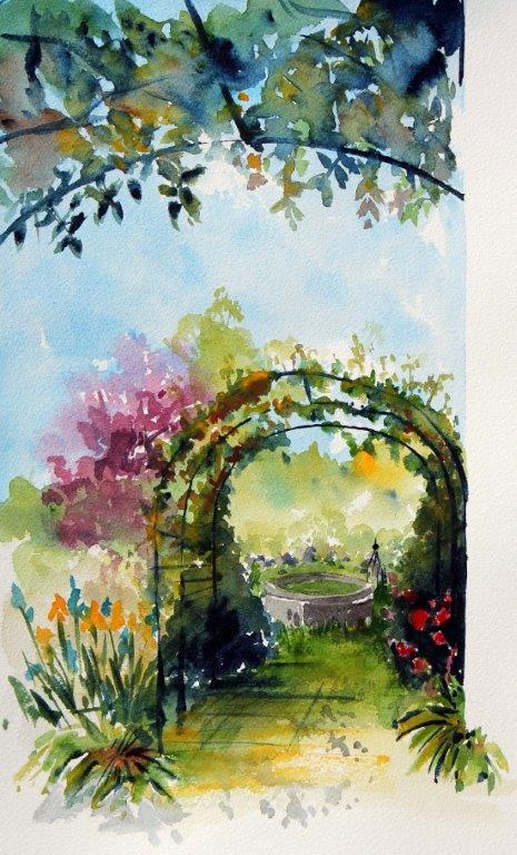 14-Le Jardin d'Edith