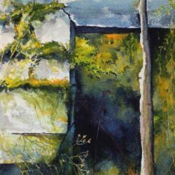 17-La porte du vieux moulin