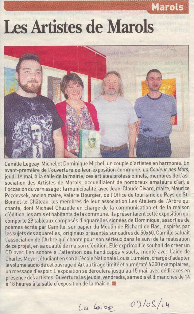 2014 - 9 mai La Loire[1]