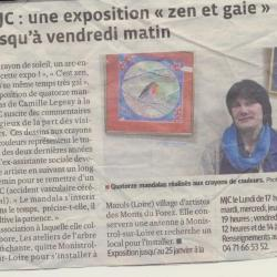 Camille MJC