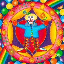 Coeur de Clown
