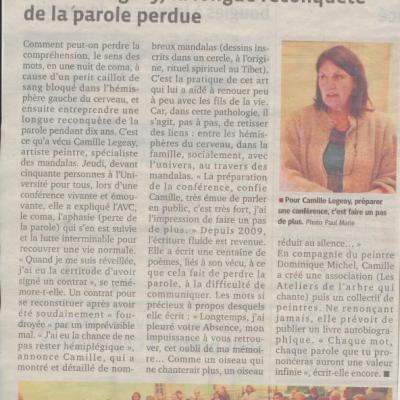 Presse Camille