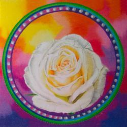 Le Deuil de la Rose