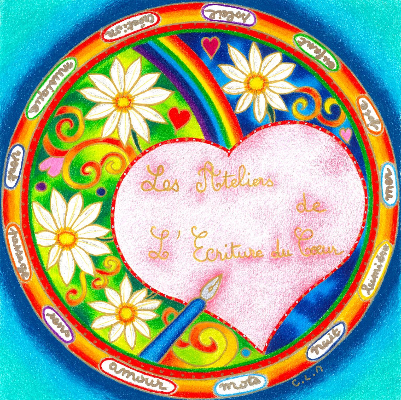 Ecriture du coeur v